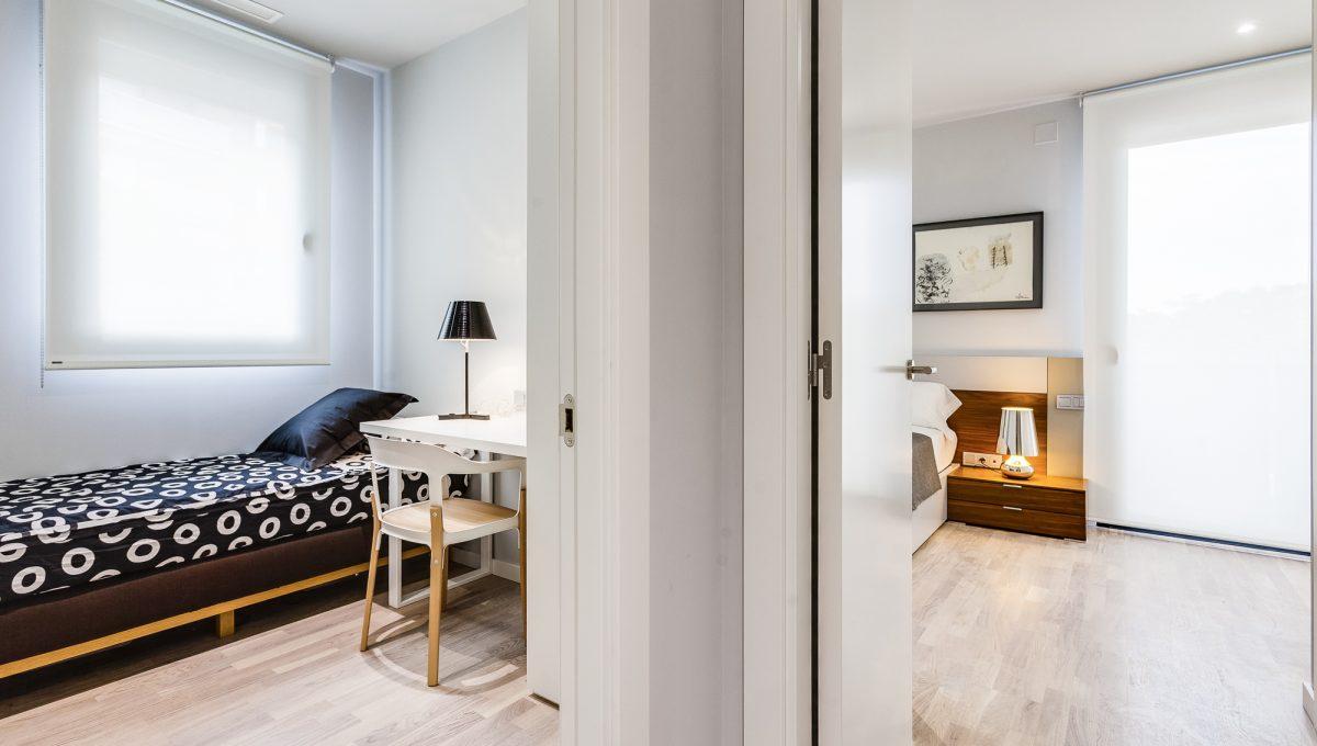 Obra Nueva Montcada i Reixac Barcelona 18