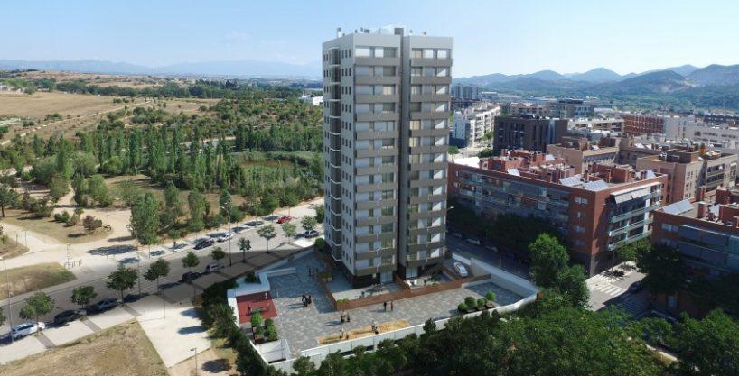 Piso de Obra Nueva en Venta en Montcada i Reixac Barcelona 124