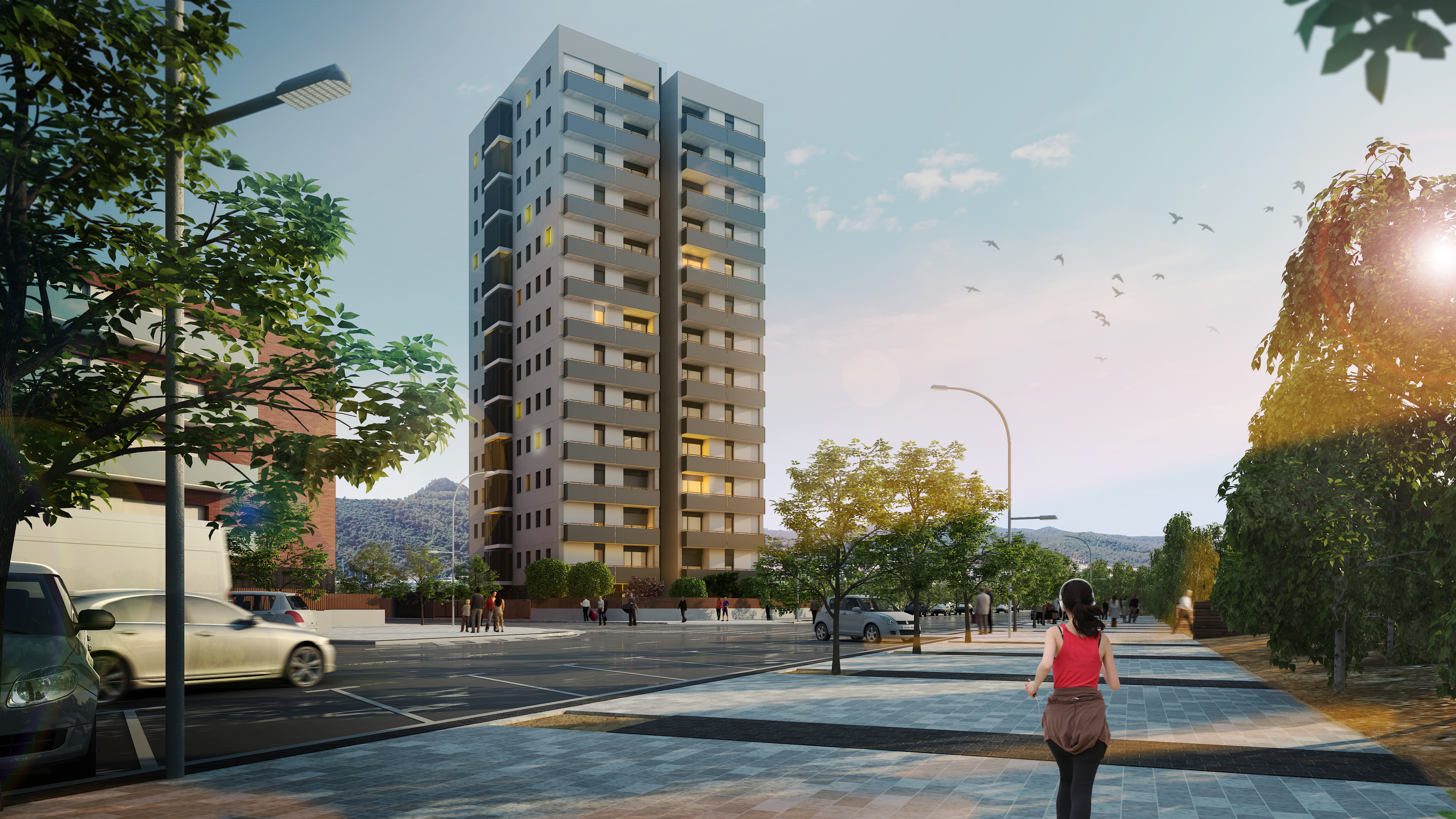 Obra Nueva en Venta en Montcada i Reixac (Barcelona)