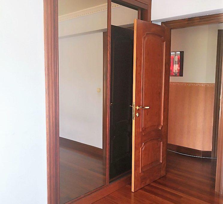 Habitación_Piso venta Irun San Miguel