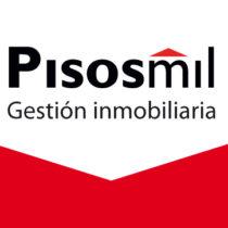 Logo Pisosmil cuadrado