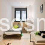 Obra Nueva Sants-Montjuïc Hostafrancs2 habitación individual