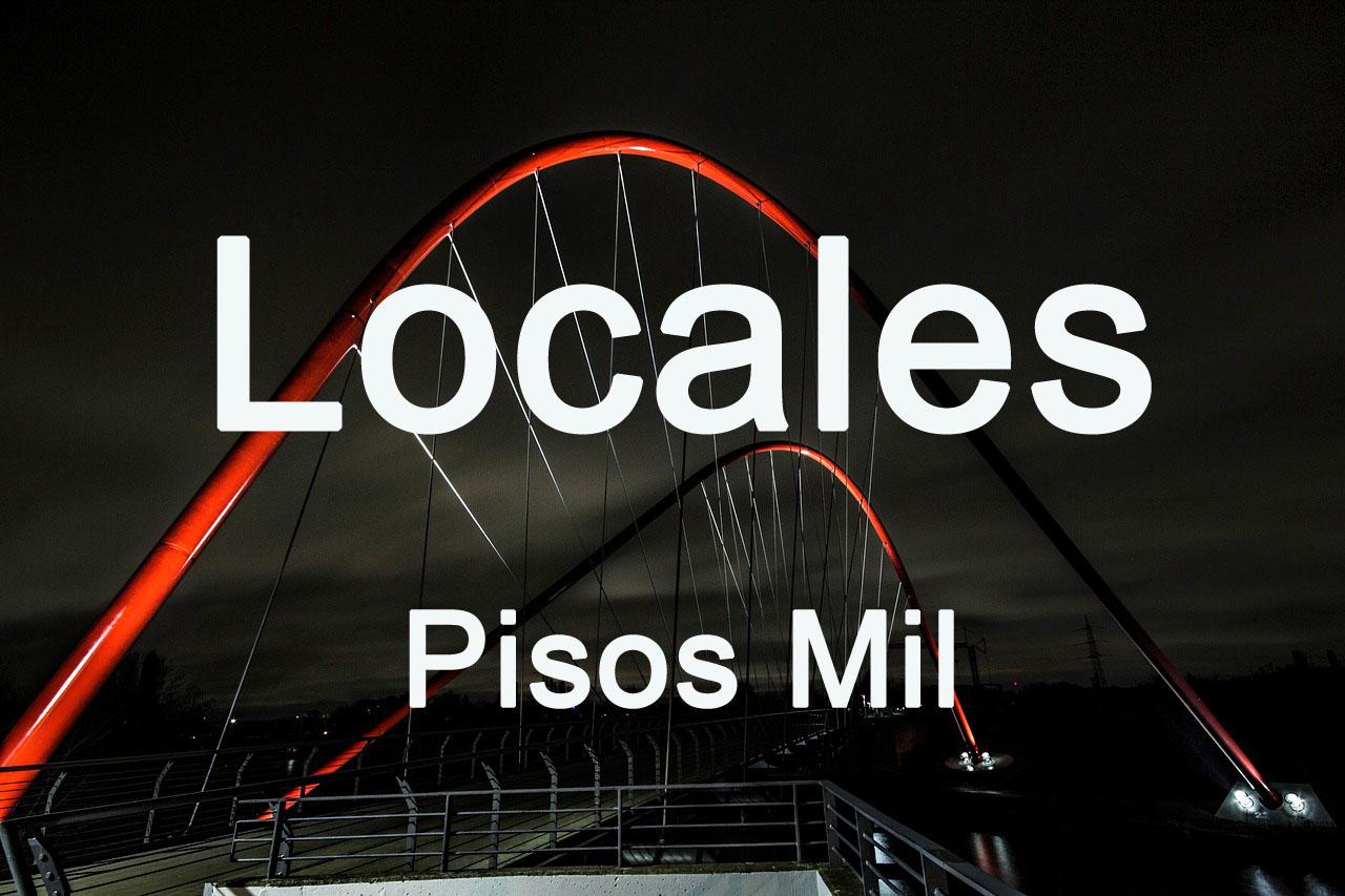 Local de Obra Nueva en Venta en Barcelona Eixample Esquerra