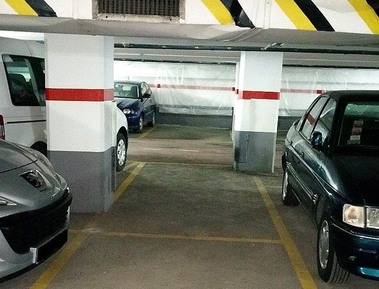 Garaje en Venta en Donostia Gros
