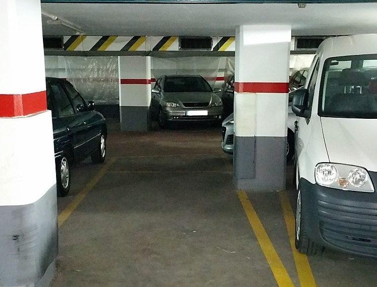 Garaje en Venta en Donostia Gros 1