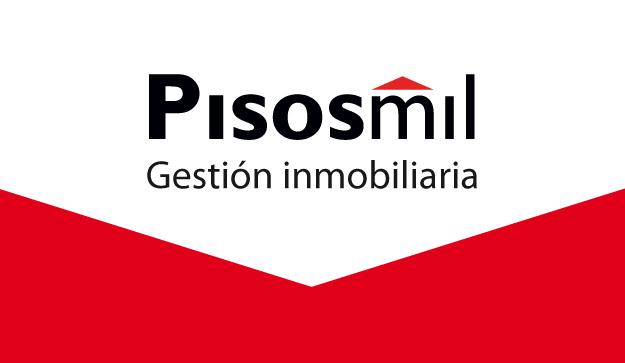 Pisos Mil Logo Original