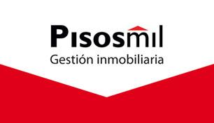 Pisos Mil Logo