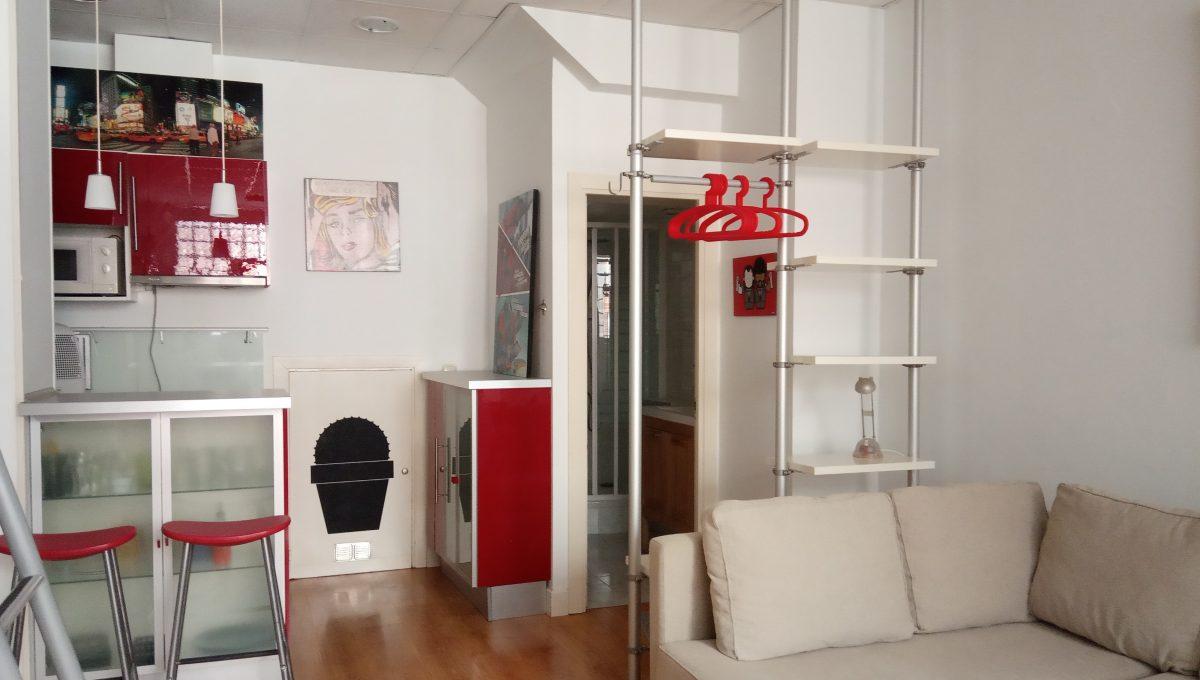 Loft Donostia Egia 1