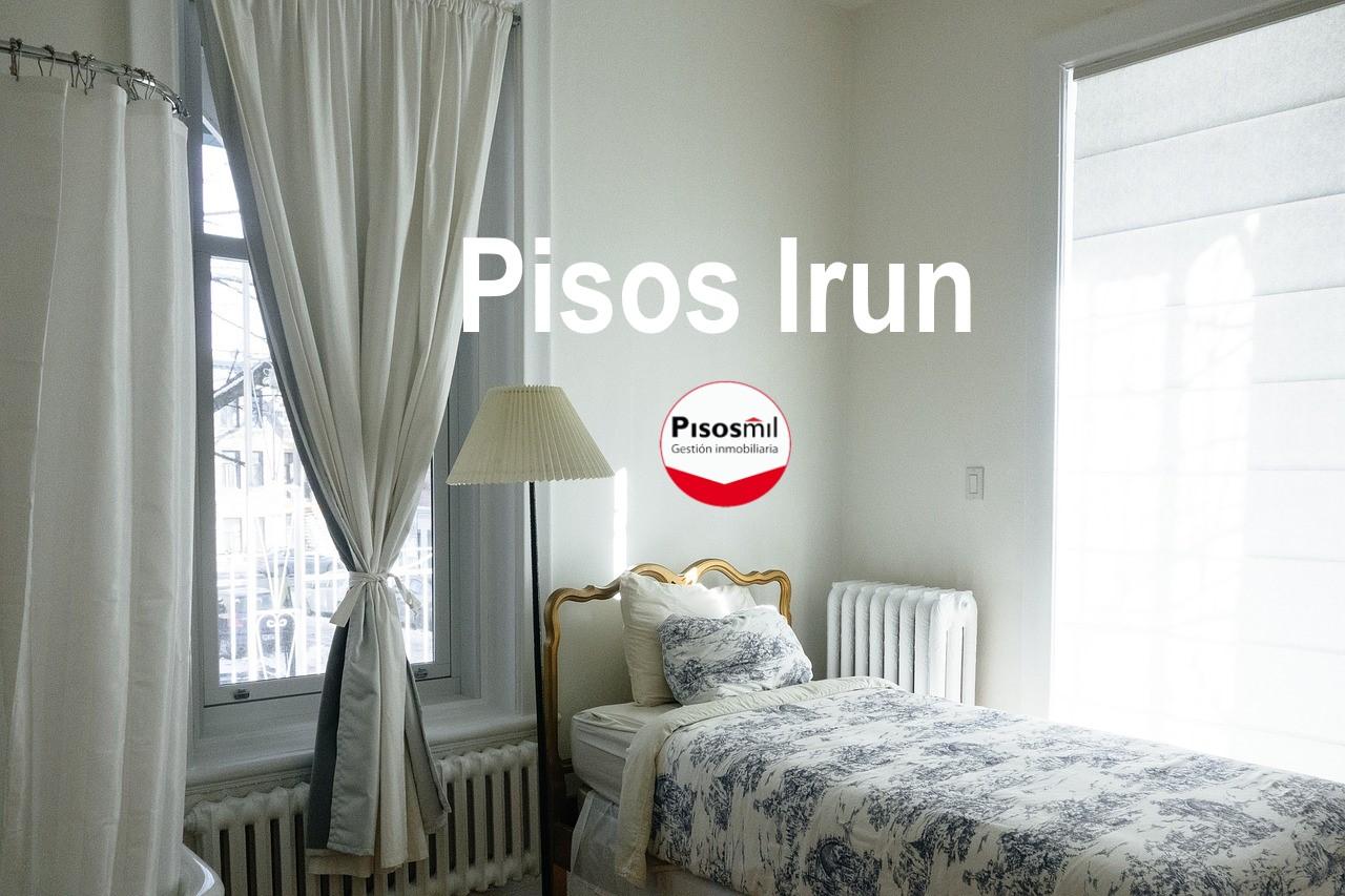 Piso en Venta en Irun Pinar Gipuzkoa