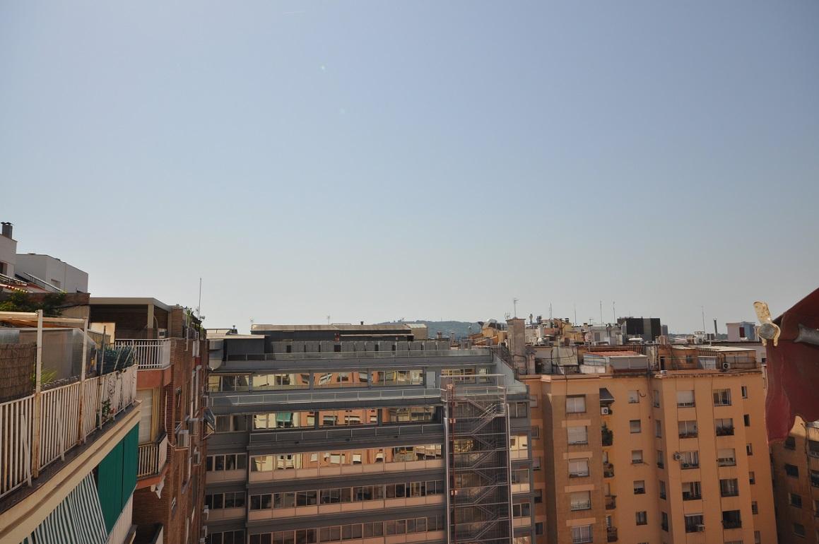 Ático en Venta en Barcelona Eixample Esquerra