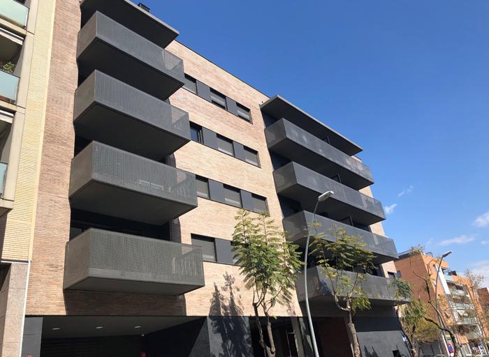 Obra Nueva Sant Boi Centro 3