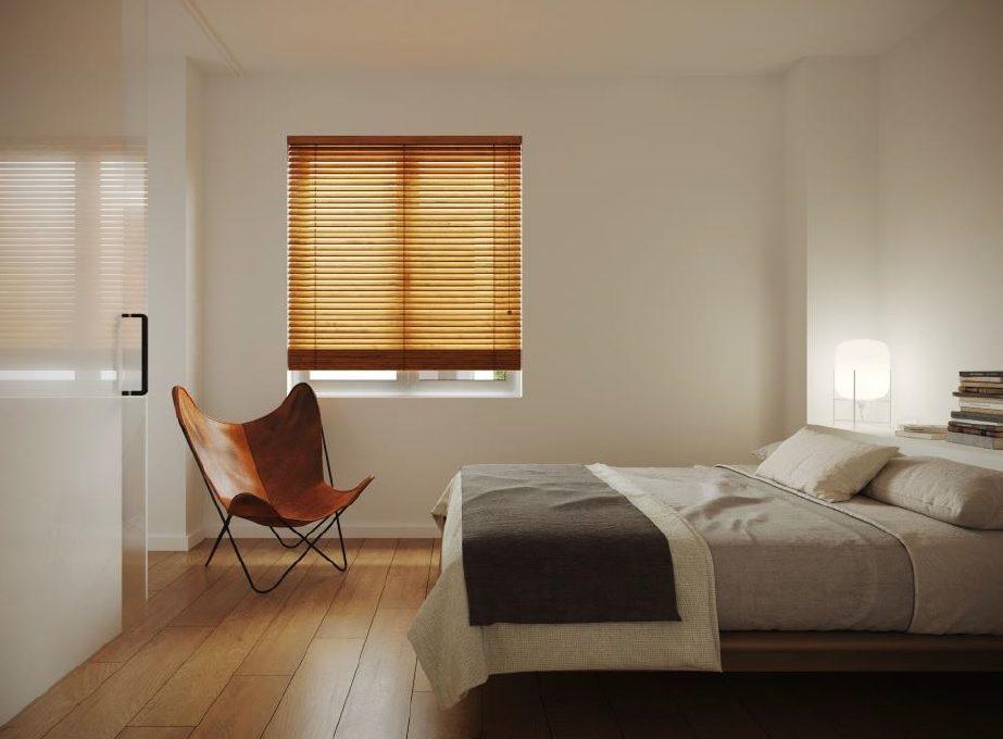 Pisos Venta Barcelona Sarria Sant Gervasi Dormitorio apartamento 2
