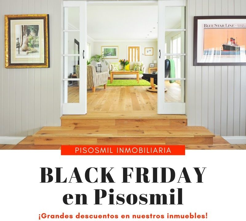 Black Friday Pisosmil