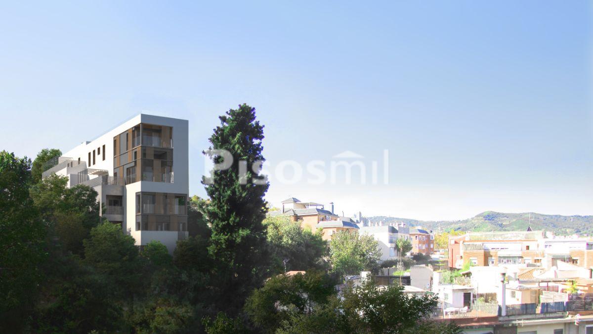 Obra Nueva Barcelona Horta La Font d'en Fargues Panorama_recorte16x9