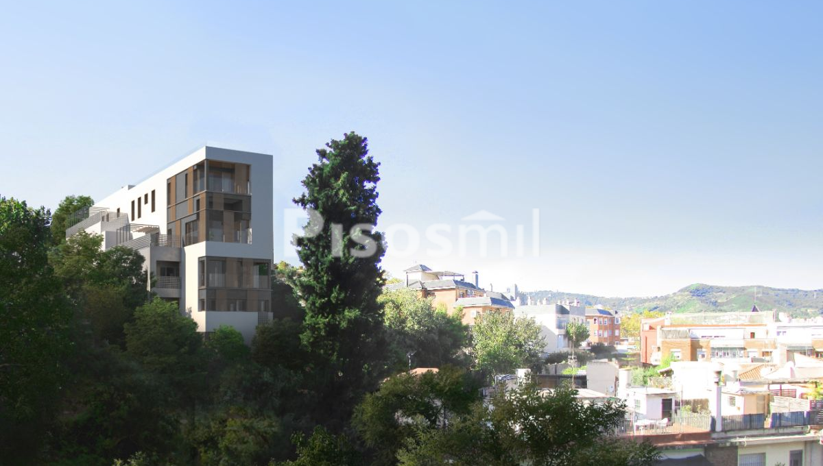 Obra Nueva Barcelona Horta La Font d'en Fargues Panorama_recorte4x3