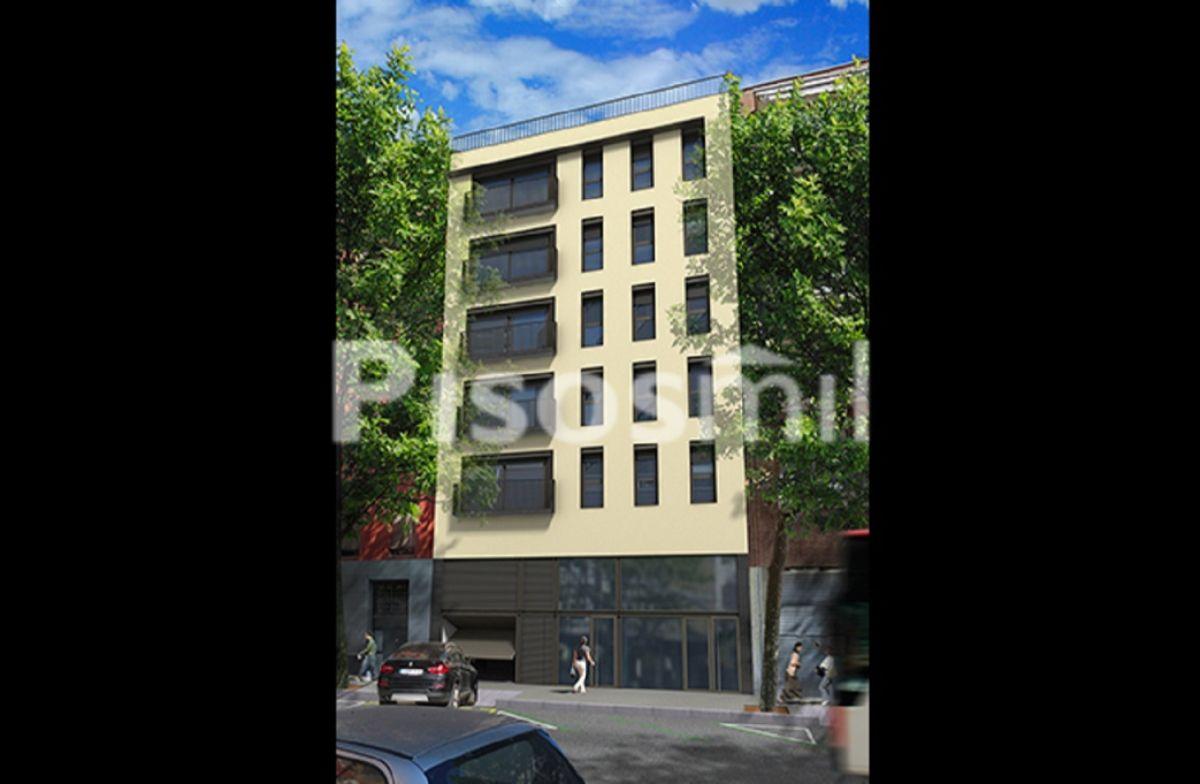 Obra Nueva Barcelona Sant Martí Poblenou
