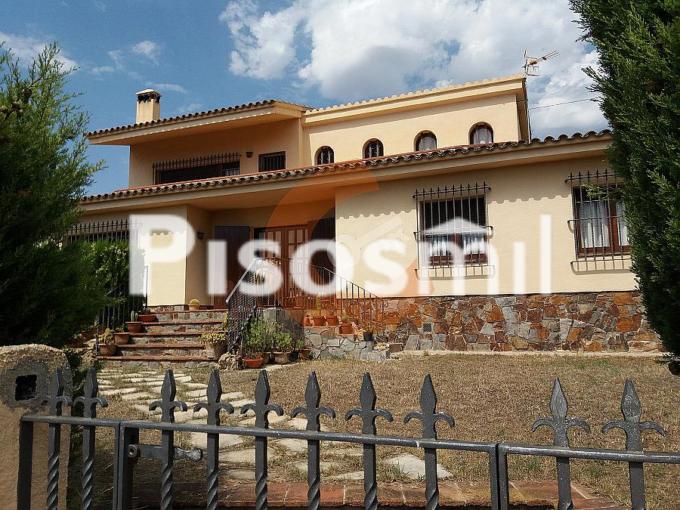 Pisosmil casa Els Massos de Comarruga 6440