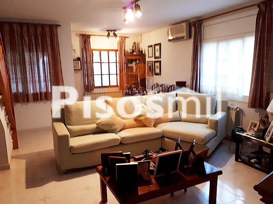 Pisosmil casa adosada Els Massos 5261