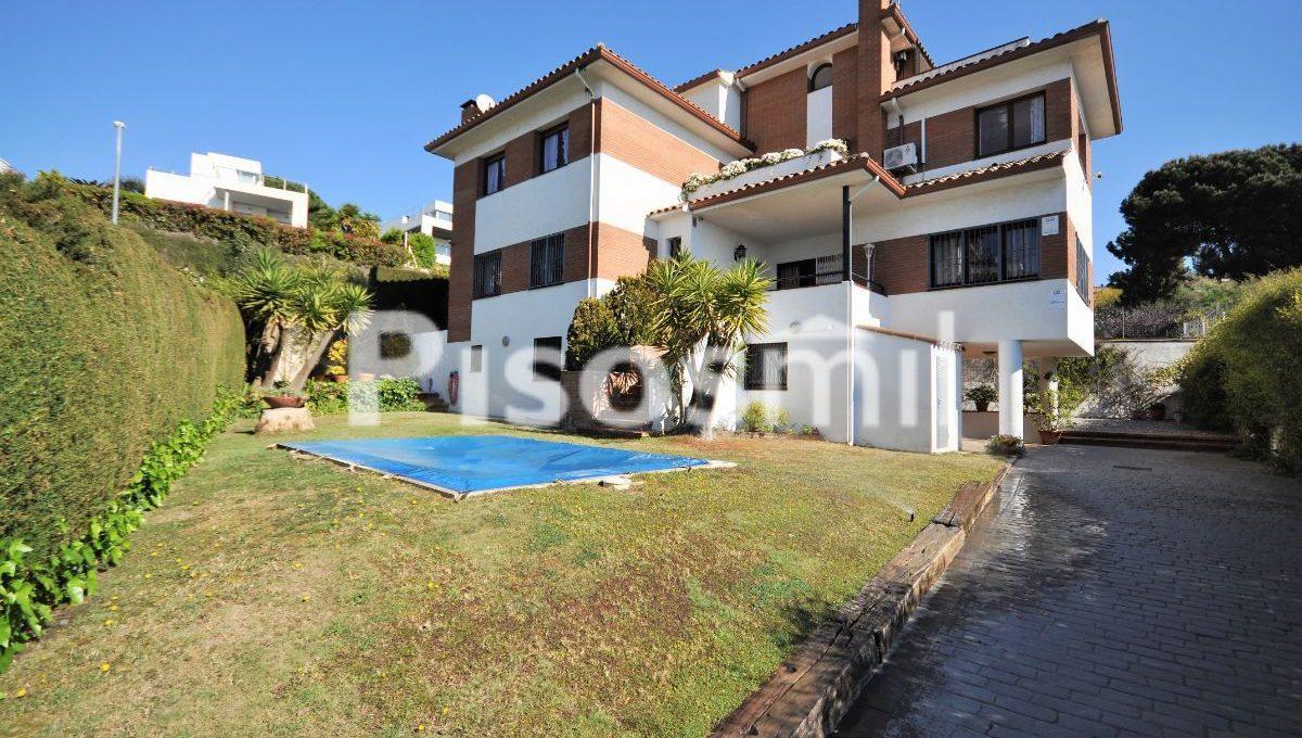 Casa venta Vilassar de Dalt 76
