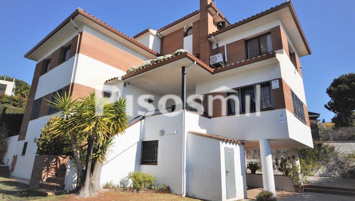Casa venta Vilassar de Dalt 80