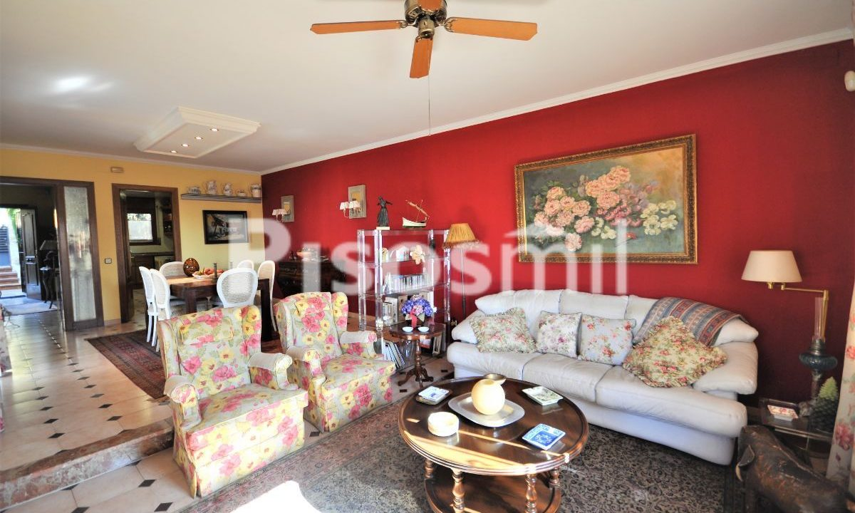 Casa venta Vilassar de Dalt 9