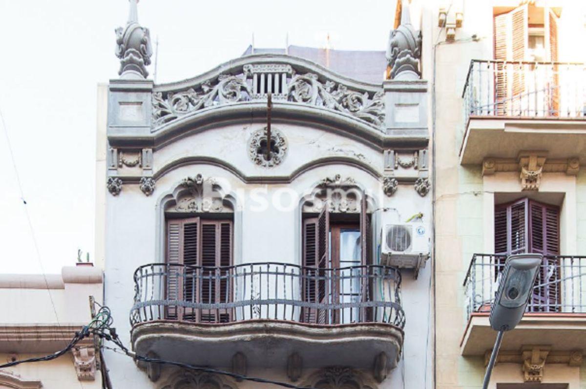 Piso en Venta en Barcelona Sant Martí Clot