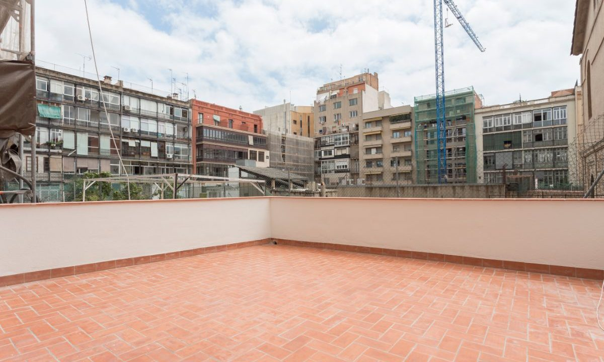 Obra Nueva Barcelona Eixample Esquerra_35