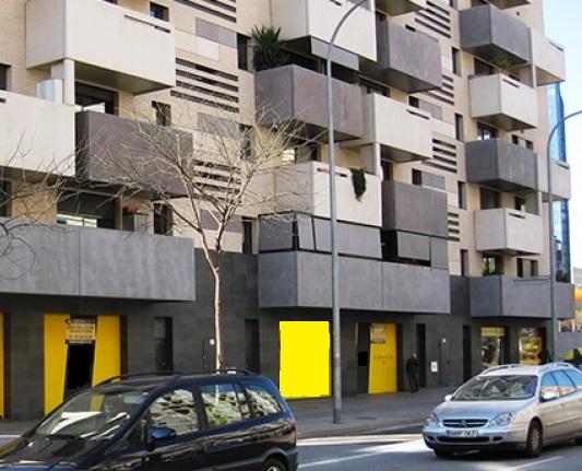 Local Barcelona La Marina