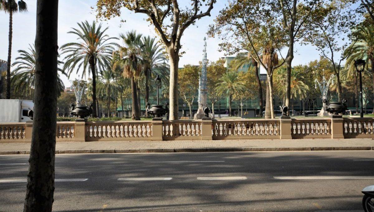 Alquiler garaje Barcelona Ciutat Vella