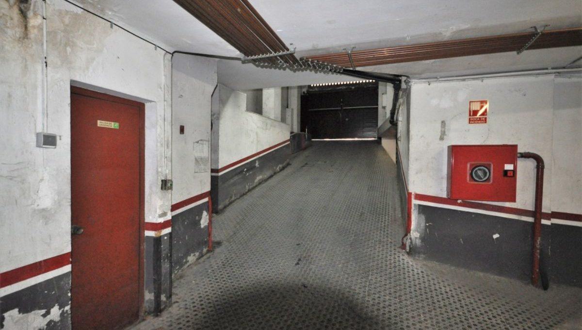 Alquiler garaje Barcelona Ciutat Vella 6