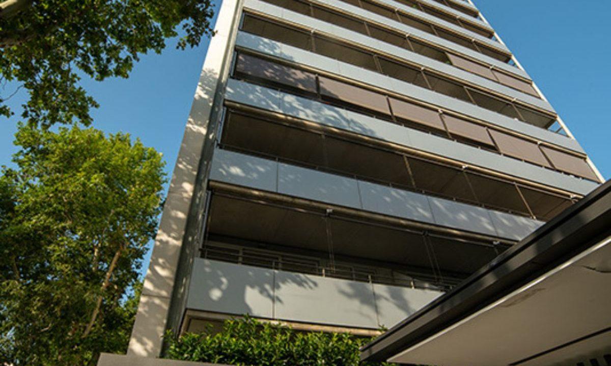 Obra Nueva Barcelona Diagonal Mar 10