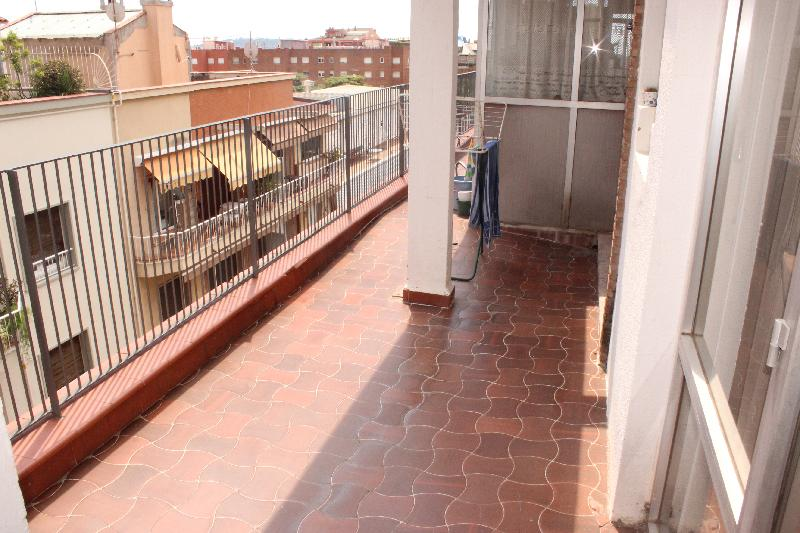 Ático Barcelona Sarrià Sant Gervasi Venta_3