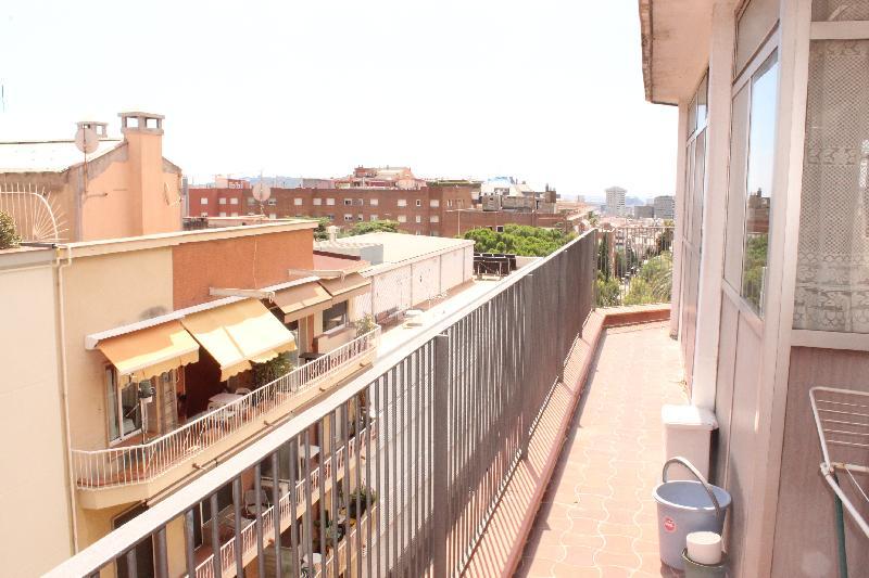 Ático Barcelona Sarrià Sant Gervasi Venta_4