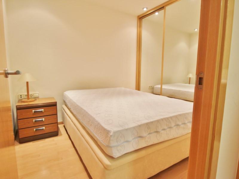 Piso venta Barcelona habitacion
