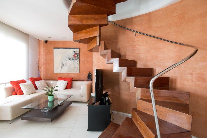 Atico duplex venta Barcelona El Putxet (13)