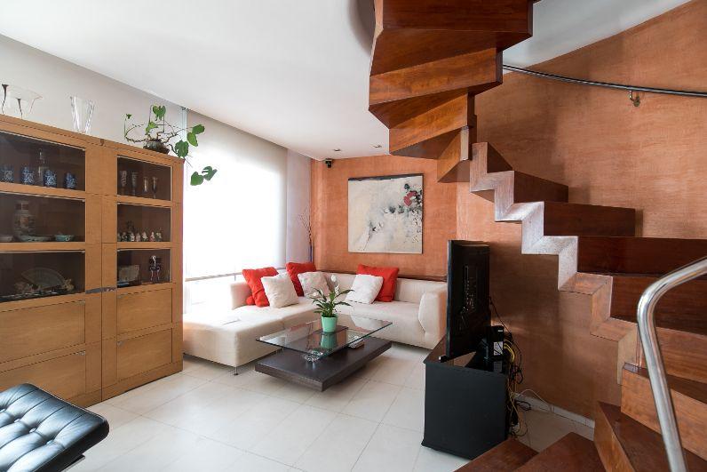 Atico duplex venta Barcelona El Putxet (14)