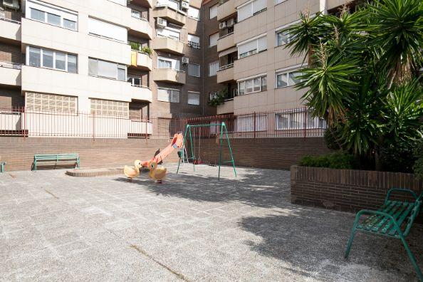 Atico duplex venta Barcelona El Putxet (36)