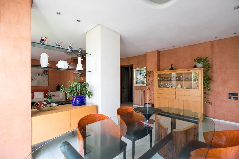 Atico duplex venta Barcelona El Putxet (9)