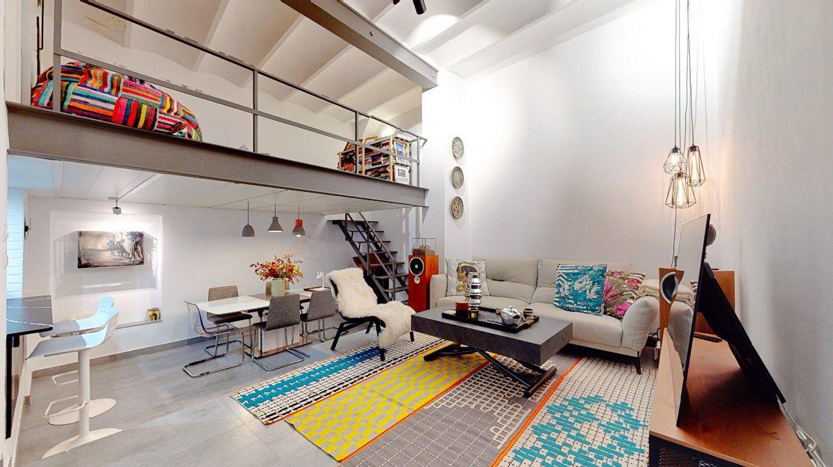 Casa Venta Barcelona Bonanova 3