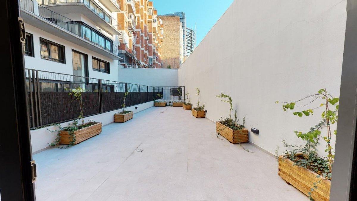 Obra Nueva Barcelona Galvany pb17