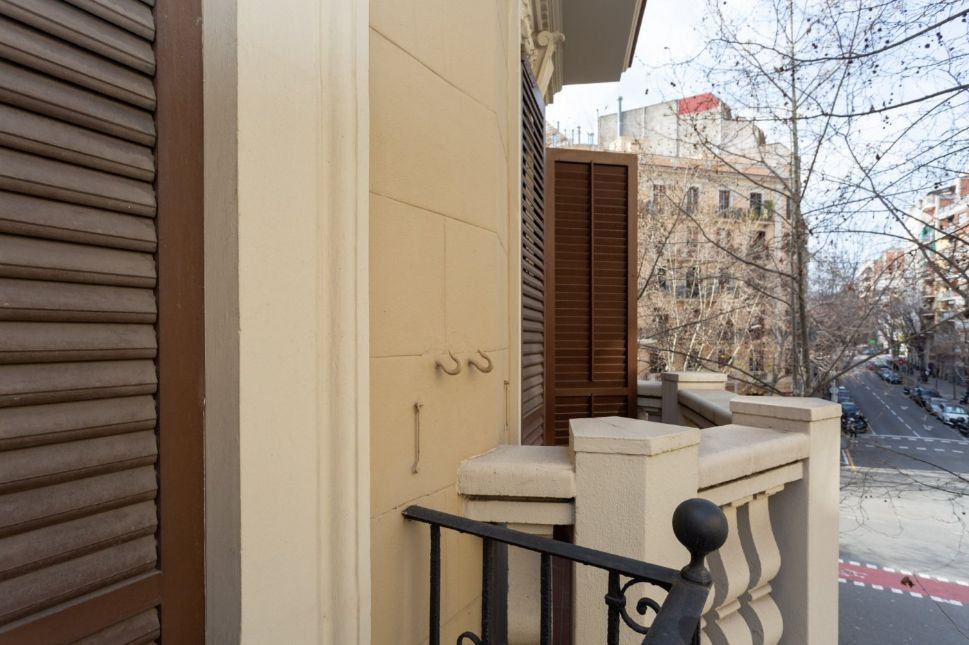 Piso Alquiler Barcelona Eixample Dreta 11