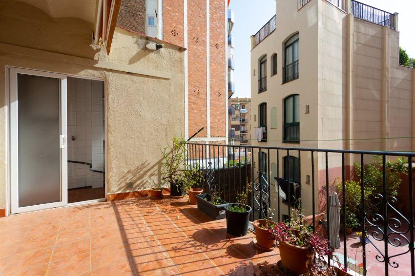 Piso Alquiler Barcelona Eixample Dreta 4