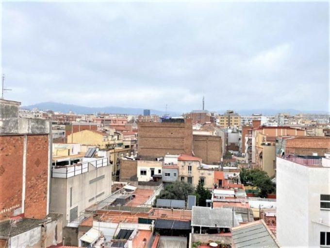 Piso Alquiler Barcelona Sants 4