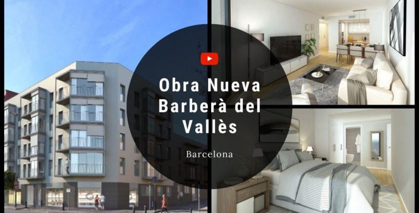 Obra Nueva Barberà del Vallès